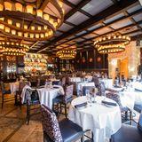 Mastro's Ocean Club - Newport Beach Private Dining
