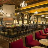 OAK Long Bar + Kitchen Private Dining