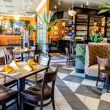 Havana Central Roosevelt Field Mall Private Dining