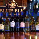 Blue Elk Vineyard Private Dining