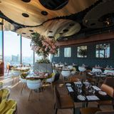 20 Stories Restaurant Private Dining
