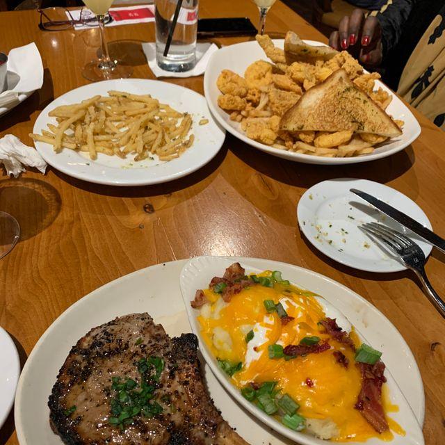 Legacy Kitchen S Steak Chop Restaurant Gretna La Opentable