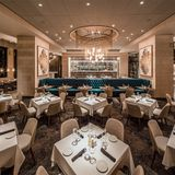 Perry's Steakhouse & Grille - Cool Springs Private Dining
