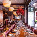 LB Steak - Santana Row Private Dining