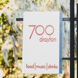 700 Drayton at The Mansion on Forsyth Park Private Dining