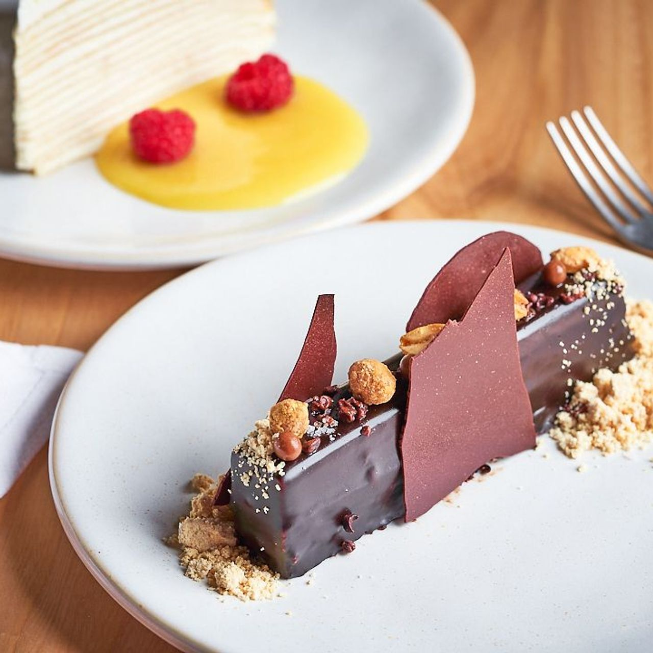 The Bungalow Kitchen Belmont Shore By Michael Mina Restaurant Long Beach Ca Opentable