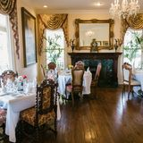 Restaurant506 at The Sanford House Private Dining