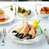 Truluck's - Ocean's Finest Seafood & Crab - Rosemont Private Dining