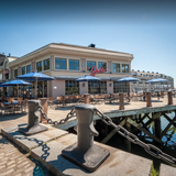 Joe's Waterfront Private Dining