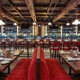Louie Bossi Ristorante - Fort Lauderdale Private Dining