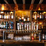 Copper Whiskey Bar and Grill - Bozeman