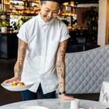 Arlo Grey by Kristen Kish Private Dining