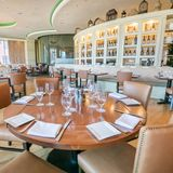 Miel Private Dining