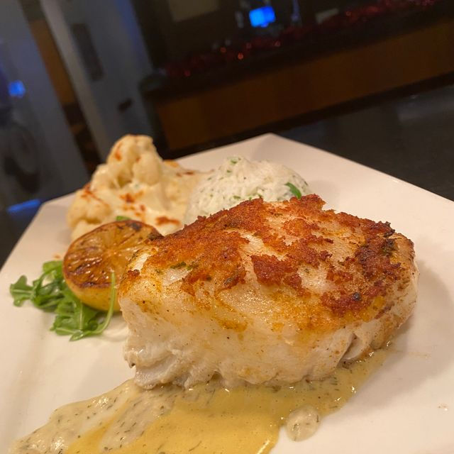 Chef Rolf S New Florida Kitchen Restaurant Sarasota Fl Opentable