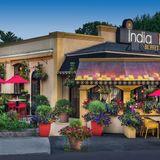 India Restaurant Private Dining