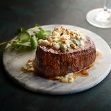 Morton's The Steakhouse - Louisville Private Dining