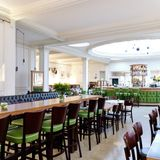 1 Lombard Street Brasserie Private Dining