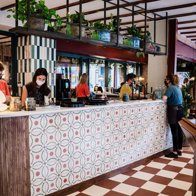 Best Northern Quarter restaurants - Purezza Manchester